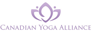 Canadia Yoga Alliance