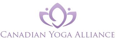 Canadia Yoga Alliance