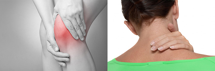 Bowen Therapy Aches And Pains